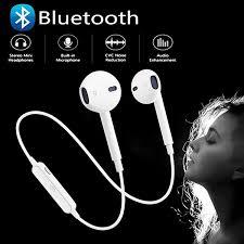 Fashion Wireless Bluetooth <b>Stereo In-Ear Earphone</b> Business ...