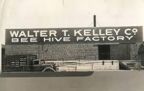 Kelley Beekeeping: Our History