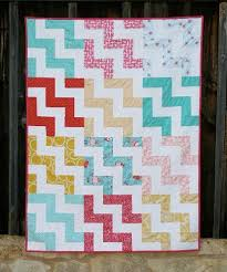 Beautiful Strip Quilt Patterns: Save Time! & Photo ... Adamdwight.com