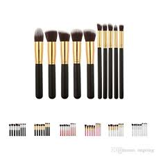 2017 makeup brushes tools small rod mouth pipe and wooden handle brush cosmetic tool in stock best makeup brushes makeup from ongoing