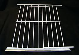 freezer shelf 3 wire hotpoint whirlpool refrigerator this wire freezer shelf