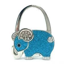 purse holder for table bag hook for table handbag holder purse lot elephant zinc alloy crafts purse holder