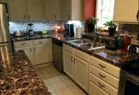 instant l and stick not contact paper dark granite marble self adhesive vinyl laminate countertops