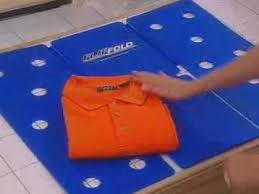 Folding Template For Clothes Shirt Folder How To Fold A Shirt Flip Fold