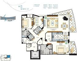 Fanchon Luxury Home Plan 055S0107  House Plans And MoreLuxury Floor Plans