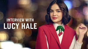 Interview with Lucy Hale - YouTube