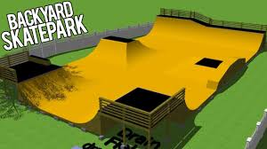 California Skate Parks To Open To BMX Riders  Ride BMXHow To Build A Skatepark In Your Backyard