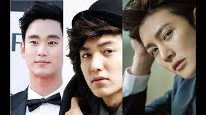 Belle's top 20 asian drama actors
