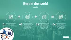 Slide Desigh Best Slide Design In The World Challenge