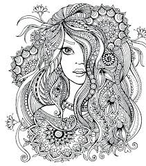 hair color book also hair coloring books together with coloring designs coloring pages mandala coloring
