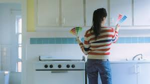You can use an air sprayer a handheld airless sprayer or aerosol cans to spray paint kitchen cabinets. How To Spray Paint Kitchen Cabinets