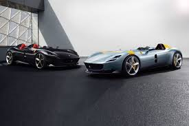 Последние твиты от scuderia ferrari (@scuderiaferrari). Ferrari Monza Sp1 Y Sp2 Precio Galleries Cortez Auto