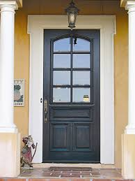 french front doorsDoors by Decora  Country French Exterior Wood Entry Door