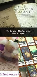 <b>30pcs</b>/<b>box</b> kawaii <b>Whale</b> Fish <b>paper</b> bookmark Korean <b>cute</b> ...