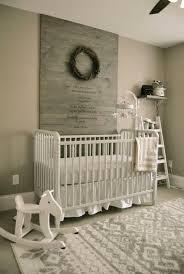 Kids Room: Vintage Gender Neutral Nursery Ideas - Nursery Decor
