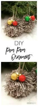 398 best DIY Christmas Ornaments for Kids images on Pinterest ...