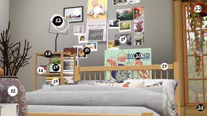 Sims 3 Bedroom Decor Cakenoodles