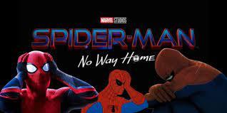 Spider-Man: No Way Home-Trailer soll ...