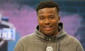 Washington football team backup quarterback dwayne haskins jr. Know About Dwayne Haskins Age Nfl Contract Stats Girlfriend Salary