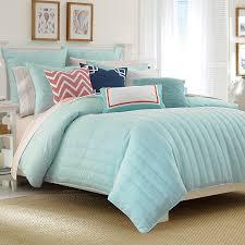 Nautica Bedroom Furniture Nautica Mainsail Aqua Comforter Set Beddingstyle New Bedroom