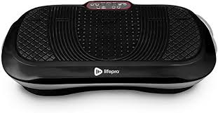LifePro Waver <b>Vibration Plate</b> Exercise Machine - <b>Whole Body</b>
