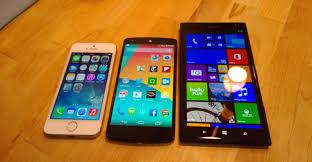 Nokia Lumia 1520: Photos