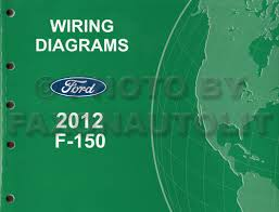 wiring diagram for ford raptor the wiring diagram 2012 ford f 150 pickup truck wiring diagram manual original wiring diagram