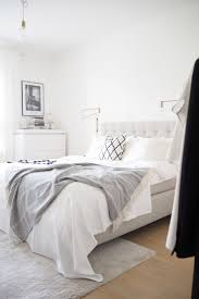 Best  Scandinavian Bedroom Ideas On Pinterest - Interior of bedroom