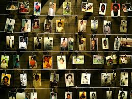 challenges facing truth and reconciliation in unlike neighbouring rwanda does not have that many visible massacre memorials photographs of