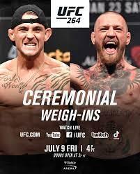 UFC - Fotos