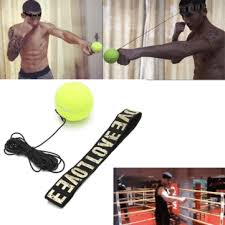 ipree <b>fight</b> ball <b>boxing speed ball</b> with head band for reflex speed ...