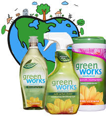 the green works green works the power of natures world bottled up for yours