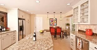 Alexandria, VA Townhouse Kitchen Remodel. Img154