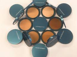 Colorescience Color Chart Your Search For The Perfect Foundation Is Finally Over