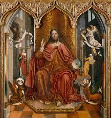 Parrocchia San Bernardino : Solennità di Cristo Re dell'Universo