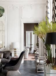 Paris Living Room Decor The 7 Decorating Secrets French Girls Swear By Parisians