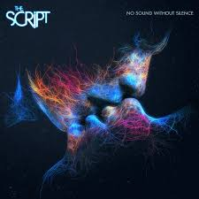 The Script No Sound Without Silence Album Cover In Cooperation