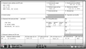 File Taxes File Taxes W2