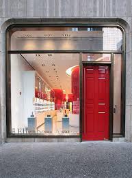 Red Door Salon - Vogue.it
