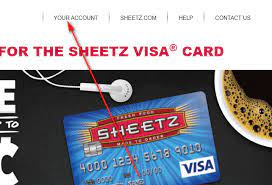 When you make buys inside sheetz areas, for example, espresso and sandwiches. Sheetz Credit Card Visa Review 2021 Login And Payment