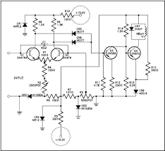electrical diagrams and schematics wiki odesie by tech transfer schematic diagram definition figure 6 schematic showing power supply connections