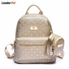 <b>New fashion</b> korean style <b>women</b> bookbags casual embossing ...