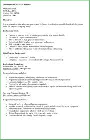 Maintenance Electrician Job Description Best For Resume Lexusdarkride