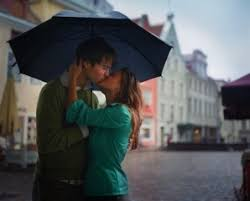 embrasser premier rendez-vous