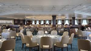 Major In Interior Design Awesome Oceania's Rclass Ships Set For Major Renovations Travel Weekly Asia