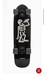 landyachtz dinghy skateboard cruiser