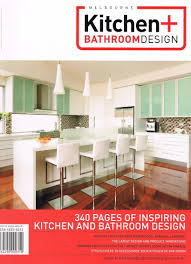 Melbourne Kitchen  Bathroom Magazine Issue  Healthy - Bathroom melbourne