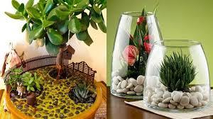 indoor gardening ideas. Indoor Pot Garden Ideas || Gardening Interior Design