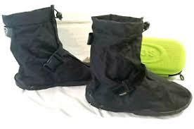 Neos Overshoes Size Chart Details About Neos Overshoes Villager Adult Unisex Size L M9 10 5 W10 12 Black W Case Vis1