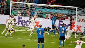 England Vs Italy Vs Euro Euro Final ...